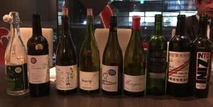 秋谷さんワイン会0921